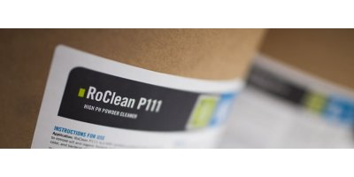 RoClean - Model P111 - High pH Powder Cleaner