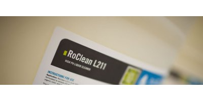 RoClean - Model L211 - High pH Liquid Cleaner