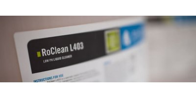 RoClean - Model L403 - Low pH Liquid Cleaner