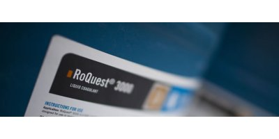 RoQuest - Model 3000 - Liquid Coagulant Contains