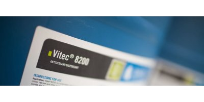 Vitec - Model 8200 Green - Liquid Antiscalant and Dispersant