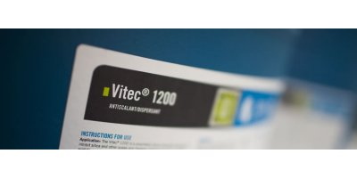 Vitec - Model 1200 - Liquid Antiscalant