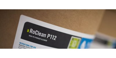 RoClean - Model P112 - High pH Powder Cleaner