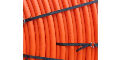Polyethylene Protective Pipes for Telecommunications