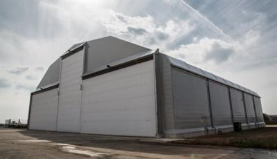 Thermohall - Insulated Fabric Buildings