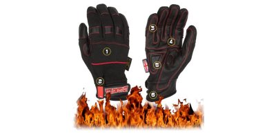 PHOENIX Separator - High Temperature Safety Glove