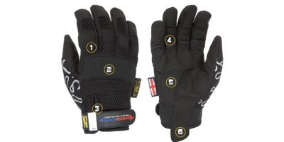 Venta-Cool - Mico-Perforated Safety Glove