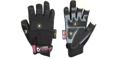 Dirty Rigger - Model XS - Womens Safety Rigger Glove (Framer Fit)