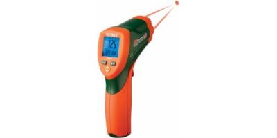Model 42509 - IR Thermometer with Color Alert