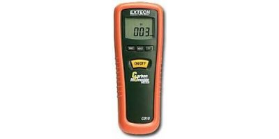 Extech - Model CO10 - Carbon Monoxide Meter