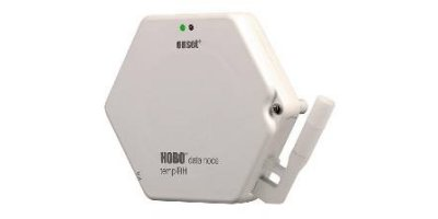 Onset HOBO - Model ZW-003 - Temp/Humidity Wireless Data Node