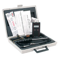 Model 475-1T-FM-AV - Air Velocity Kit