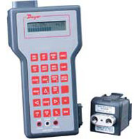 Model MC - Multi-Cal Pressure Calibrator, Hand Held