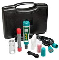 Extech ExStik - Model DO600-K, II - Waterproof Dissolved Oxygen Meter Kit