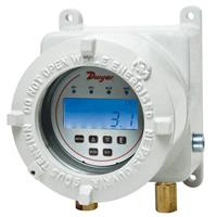 Digihelic - Model AT2DH3 - ATEX Approved Differential Pressure Controller