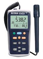 Extech - Model EA80 - Indoor Air Quality Meter Data Logger
