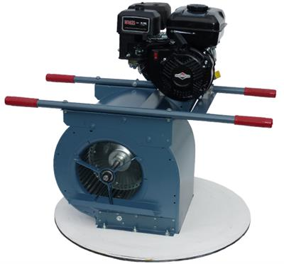 Superior - Model 15-S - High Output Manhole Smoke Blower