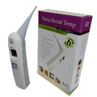 Pavia Rectal Temp - 6-Second Veterinary Digital Thermometer for Horses