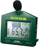 Extech - Model SL130G - Sound Level Alert Alarm