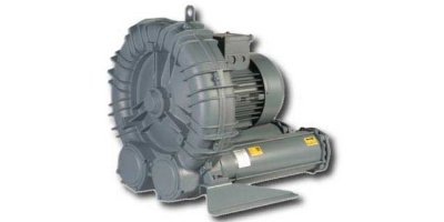 Almeco - Model FPZ - Side Channel Blowers