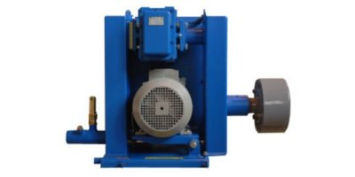 Model Type BAH - Roots Blowers