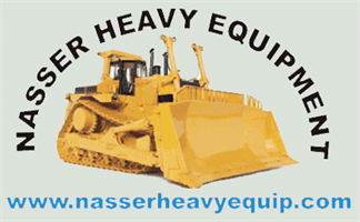 Nasser Heavy Equipment