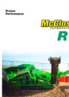 McCloskey - R70 - Vibrating Screener Brochure