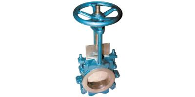 Knife Gate Valve KV1