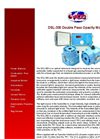 ADC - Model DSL-330 - Double Pass Opacity Monitor Brochure