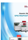 Labocon - Atomic Absorption Spectrophotometer Catalogue