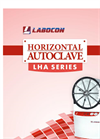 Labocon - Horizontal Autoclave Catalogue