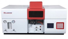 Labocon - Model LAAS-101 - Atomic Absorption Spectrophotometer