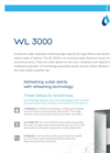 Waterlogic - WL 3000 - Premium Water Dispenser - Brochure