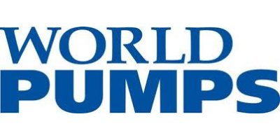 World Pumps - Elsevier Ltd