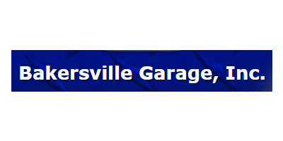 Bakersville Garage, Inc.