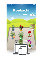 Koubachi - Plant Care App for your Home and Garden Software