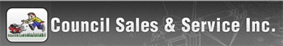 Council Sales & Service, Inc.