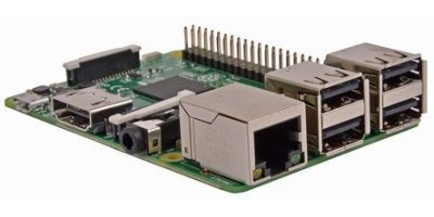 Speed ​​Plc - Model Raspberry Pi - Scada Systems for Scada Software