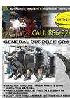 General Purpose Grapples Brochure