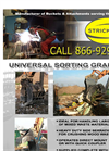 Universal Sorting Grapple Brochure