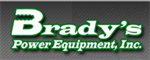 Bradys Power Equipment Inc.