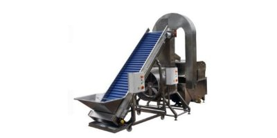 Separator Air Cleaner wtth Elevator
