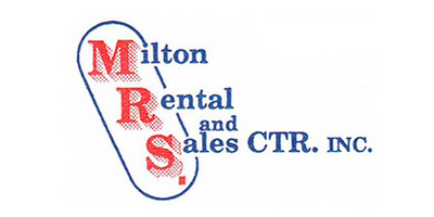 Milton Rental and Sales CTR. Inc.