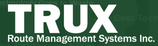 TRUX Route Management Systems Inc.