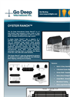 Oyster Ranch - Floating Cage System Brochure