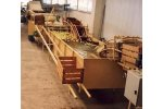 Delivery and Packing Systems for Medium and Big Fruits