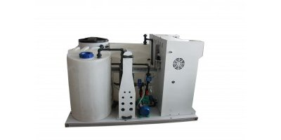 Model P/N RN-200B - Chlorine Generator 200 grams/hour