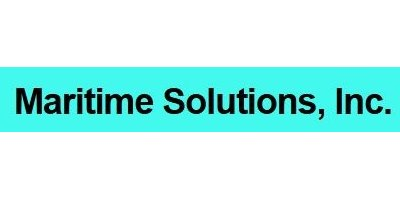 Maritime Solutions, Inc.