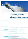 Anaerobic Mesophilic Granular Booster - Brochure