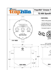 Trapzilla - TZ-400 - Supercapacity Grease Trap System-Brochure